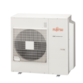 air conditioner 5-6 Rooms Multi Fujitsu-Genera
