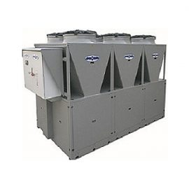 air cooled chiller heat pump